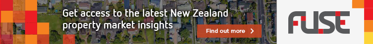 Get access to the latest New Zealand property market insights